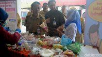 Makanan Berwarna Marak, DPR Imbau BPOM Perketat Pengawasan