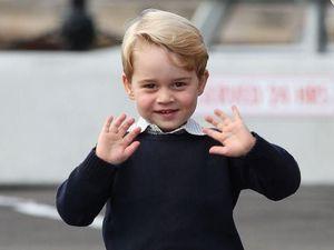 Alasan William-Kate Middleton Belum Beritahu George akan Jadi Raja