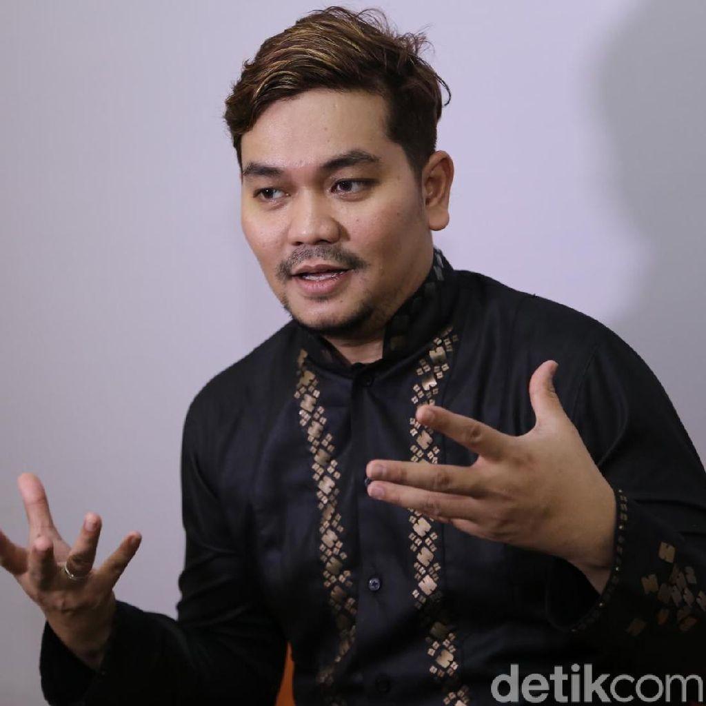 Artis Indonesia Pakai Bodyguard, Indra Bekti: Mungkin Mereka Sensasional!