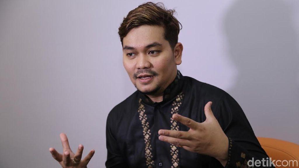 Tulis Jokowi-Amin Menang Total, Indra Bekti Diserang Netizen