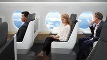 Kamu Takut Terbang? Simak 4 Tips Mudah Mengatasinya
