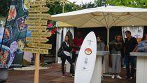 Bidik Wisman Belanda, Mandalika Lombok Andalannya