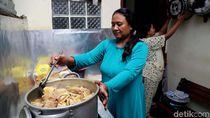 Saran Dokter Soal Menyimpan Makanan Kala Si Mbak Mudik