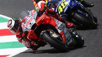 4 Pebalap MotoGP yang Punya Kecepatan Gila di Track