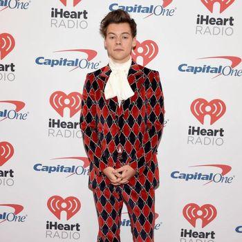 Harry Styles, selebriti yang berulang tahun atau lahir pada 1 Februari.