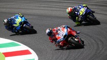 10 Fakta MotoGP Italia