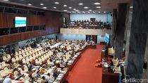 Rapat di DPR, Mendikbud Singgung Kekurangan Guru