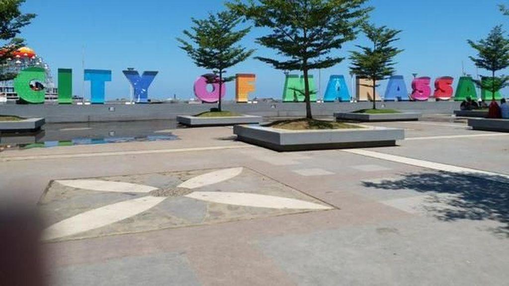 Belum ke Makassar Kalau Belum ke Sini