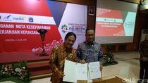 Anies Gandeng BPN untuk Percepat Legalisasi Tanah di Jakarta