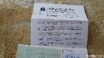 Beredar Surat RT Minta THR di Joglo, Begini Penjelasannya