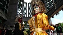 Keseruan Festival Betawi di Bulan Ramadan