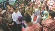 Bima Arya, Peran Jokowi dan ATM dalam Menata Bogor