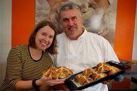 Ralph Gottschalk Ditunjuk Jadi Chef Piala Dunia 2018 di Rusia