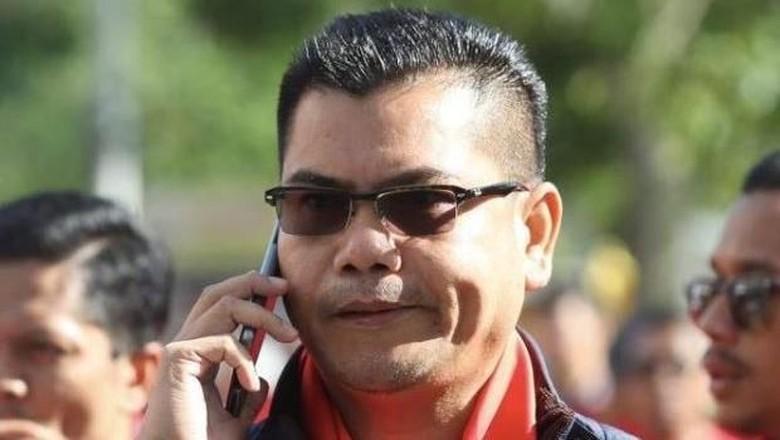 Imbalan Rp 34 Juta untuk Info Politikus Malaysia yang Kabur ke RI