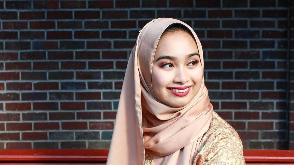 Ini Nurul, Hijabers Keturunan Indonesia Pertama di Miss Universe New Zealand