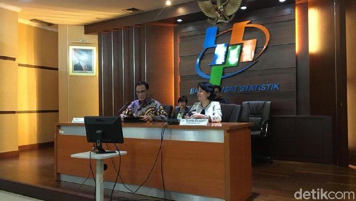 Foto: Sylke Febrina Laucereno-detikFinance