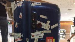 Koper Penumpang Lion Air Dirusak di Kualanamu, Koin Emas Raib