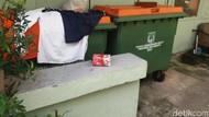 Harga Cetakan Tong Sampah Seperti Buatan Jerman Capai Rp 5 M