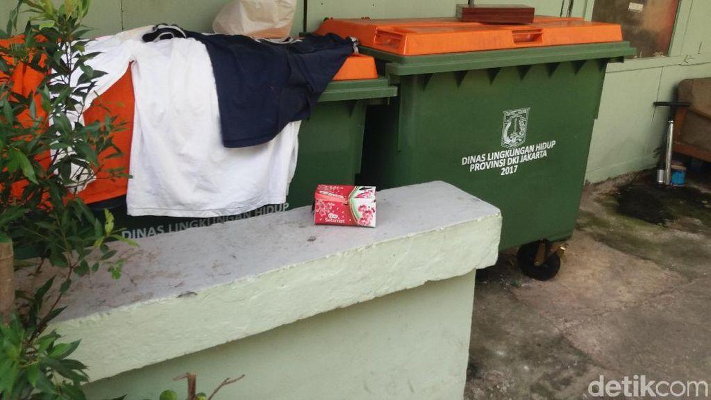Risma Buka-bukaan soal Tong Sampah Made in Jerman