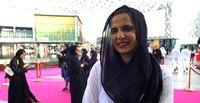 Alya Khan, IFDC Chairwoman.