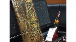 Laporan Gratifikasi ke KPK: Wine dari Sandi hingga Perhiasan Miliaran