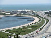 Jejak Islam di Azerbaijan dan Pengaruh 3 Negara Besar