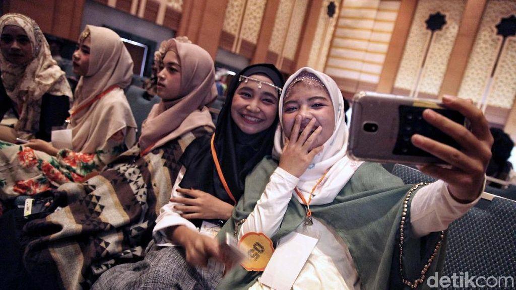Anak Milenial Suka Wisata Halal