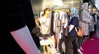 Modest Fashion Week.