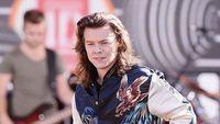 Harry Styles Dikabarkan Kencani Kiko Mizuhara