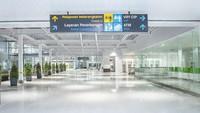 3 Bandara Ini Dipuji Kemenkes karena Terapkan Prokes yang Ketat