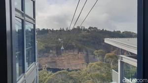 Uji Nyali di Australia, Ini Tempatnya!