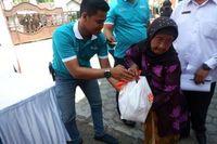 BNI Salurkan 6.000 Paket Sembako Murah untuk Keluarga Pekerja