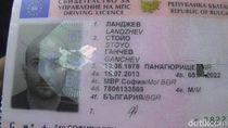 Polisi Tangkap 2 WN Bulgaria yang Coba Bobol ATM di Makassar