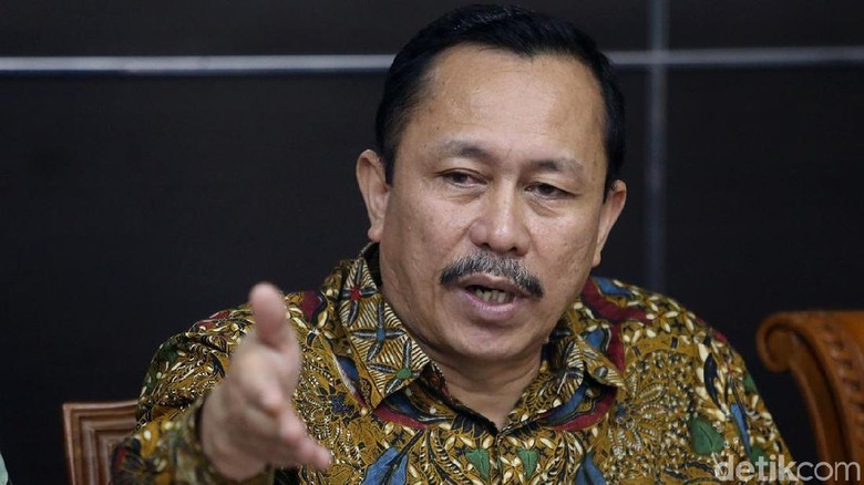 Ini Alasan Komnas HAM Periksa Irwandi soal Pelanggaran HAM di Aceh