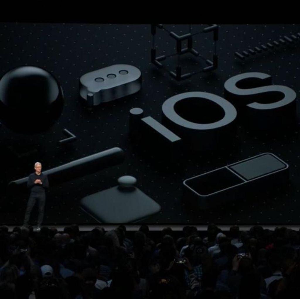 Apple Rilis iOS 12.2, Simak Pembaruan yang Dibawanya