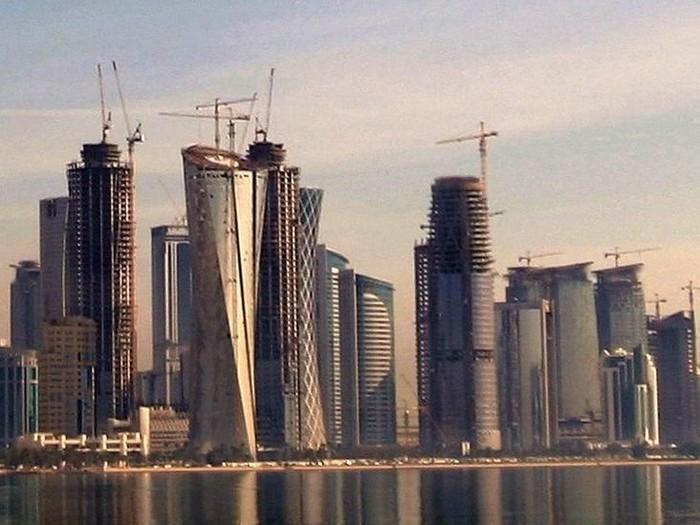 Setahun diboikot oleh negara-negara Teluk, Qatar tidak juga tumbang