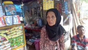 Foto: Mak Madura, Nenek di Jakpus yang Maafkan Pencuri Uangnya