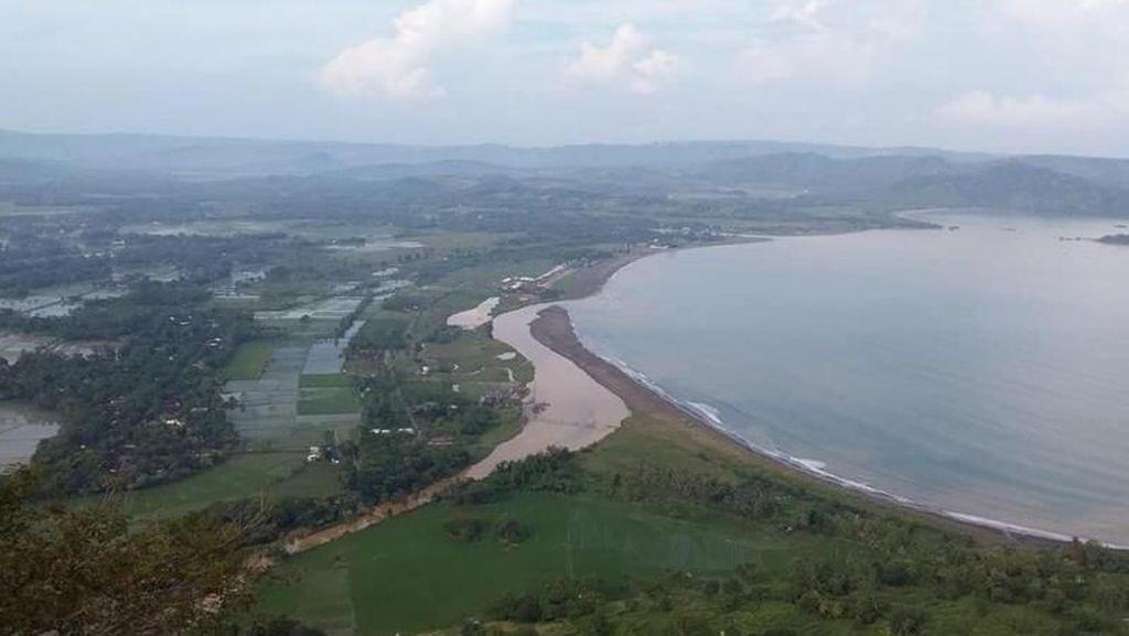 Liburan ke Geopark Kelas Dunia di Sukabumi