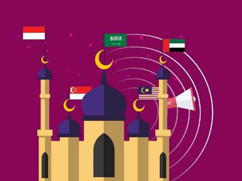 Kemenag akan Atur Volume Speaker Masjid, Setuju?