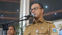 Anies: Saya Fokus di Jakarta, Biar Proses Politik di Parpol