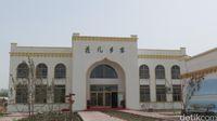 Hui Xiang Cultural Tourism Park (Fitraya/detikTravel)