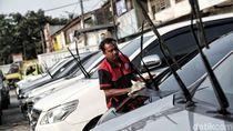 Derita Usaha Rental Mobil di Tengah Pandemi: Usia Hidup Tinggal Dua Bulan Lagi