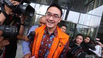 Kembali Diperiksa KPK, Zumi Zola Semringah Banget
