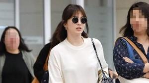 Kembali ke Layar Kaca, Song Hye Kyo Bintangi Boyfriend