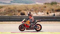 Jelang MotoGP Valencia: Menantikan Aksi Terakhir Pedrosa