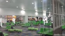 Terminal Baru Bandara Ahmad Yani Mulai Beroperasi Besok