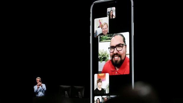 iOS 12 Diluncurkan, Ini Update Terbaik untuk iPhone dan iPad