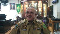 Fadli Zon: Bupati Bantul Loyal ke Jokowi Sebagai Atasan