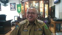 Bupati dari Gerindra Ini Loyal pada Jokowi, Apa Kata Timses Prabowo?