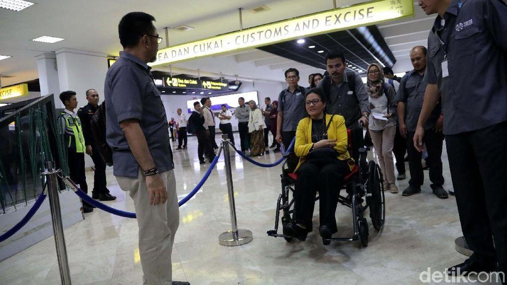 Test Event Asian Para Games 2018 Dikawal 2.500 Personel Keamanan
